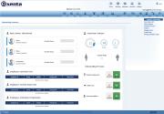 Exenta HRMS Software
