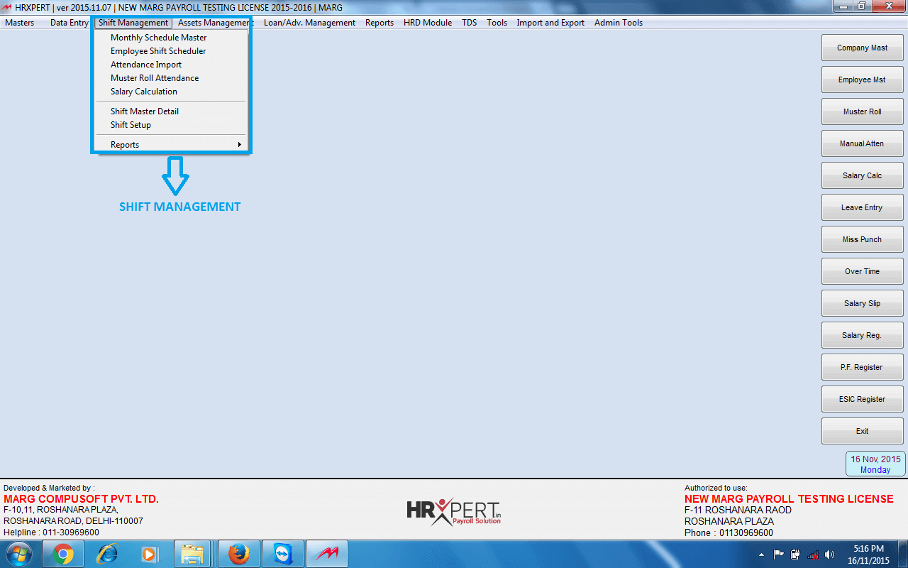 busy gst software crack