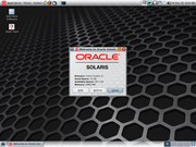 Oracle Solaris Screenshots