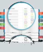 Classmatrix Screenshots