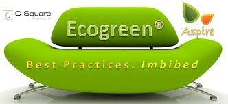 Ecogreen Backend Screenshots