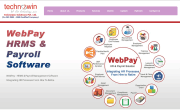 Webpay Screenshots