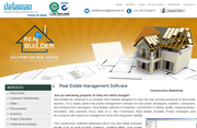 Real Builder - Real Estate Software