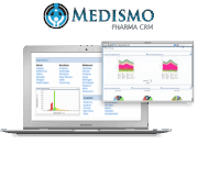 Medismo Pharmasoft Screenshots