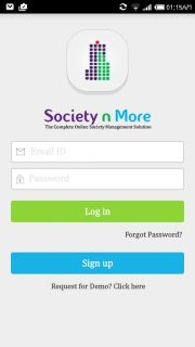 SocietynMore Screenshots