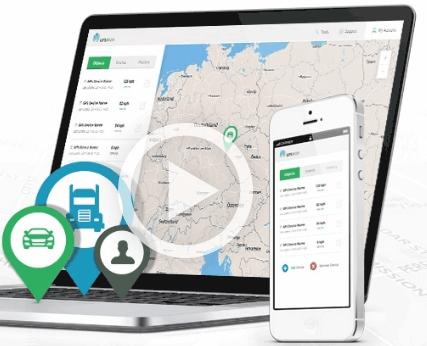 GPS Wox Screenshots