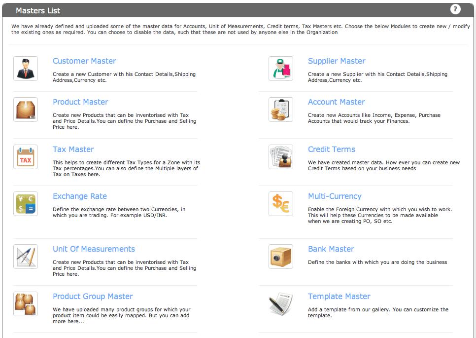 AcTouch.com Screenshots