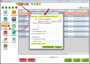 HDPOS smart for Electronic Screenshots