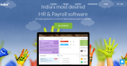 Keka HR Payroll Platform Screenshots