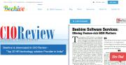 Beehive HRMS Screenshots