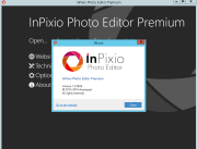 InPixio Screenshots