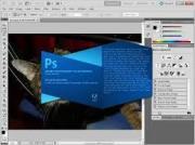 Adobe Photoshop Screenshots