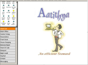 Aatithya HMS Screenshots