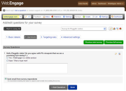 WebEngage Screenshots