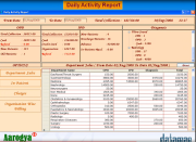 Aarogya - Hospital Management Software