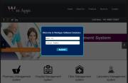 Win Apps Hospital Management System Screenshots