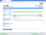 Saibex Management Software