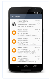 BIZixx Project Management System Screenshots