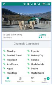 AxisRooms Screenshots