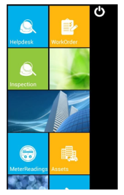 eFACiLiTY® - Facility Management System Screenshots
