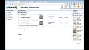 UpBooking Screenshots