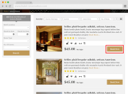 Qlopps - Hotel Reservation and Booking System Screenshots