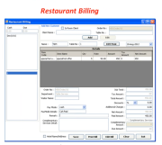 True Restaurant Management Screenshots