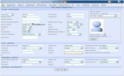 Amrita Health Information System Screenshots