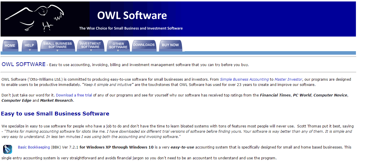 OWL GST Pricing Reviews Alternatives And Competitor In - Top rated invoice software