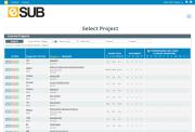 ESUB Screenshots