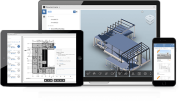 Autodesk Architecture Screenshots