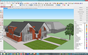 SketchUp Screenshots