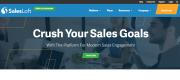 SalesLoft Screenshots