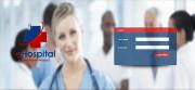 eHospital Screenshots
