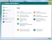 ESET Smart Security Screenshots