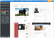 Weebly Ecommerce Screenshots