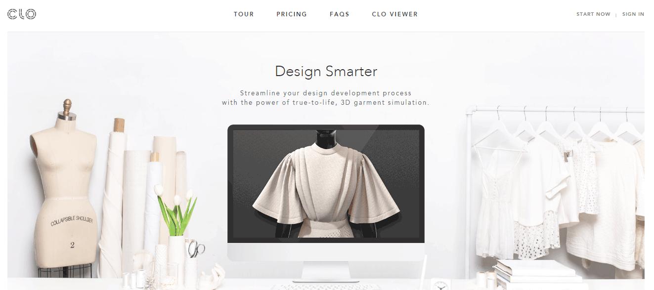 Clo Fashion Design Free Trial