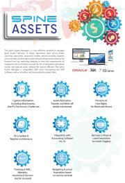Spine Assets Screenshots