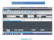 RetailGraph Screenshots