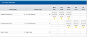 OfficeTimer Screenshots