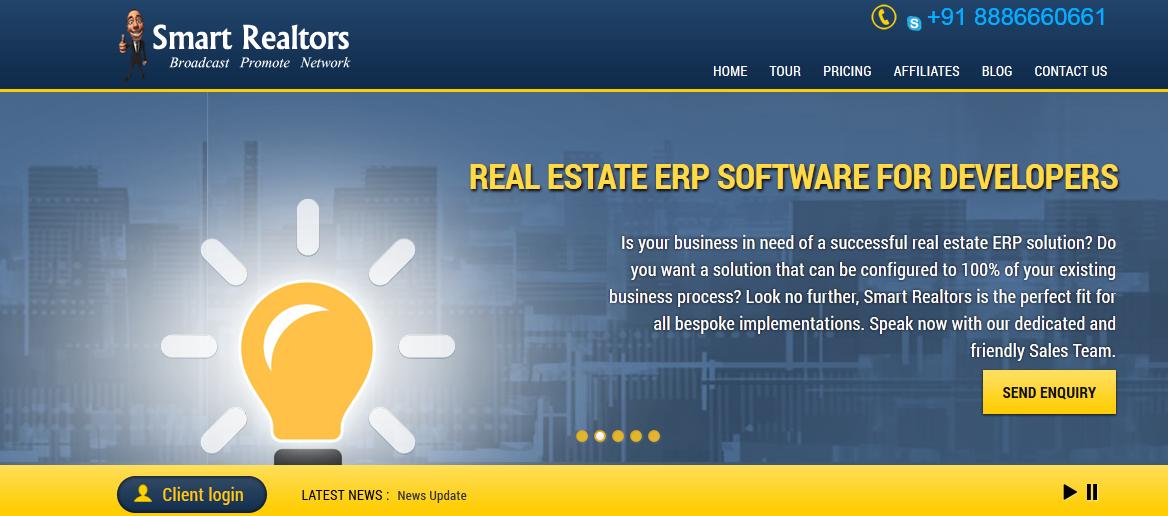 Smart Realtors Screenshots