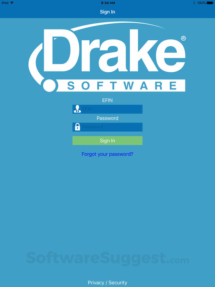 Drake Software Complaints