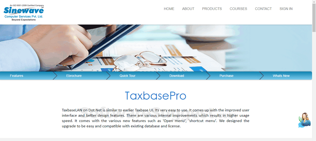 TaxbasePro Pricing, Features & Reviews 2019 - Free Demo