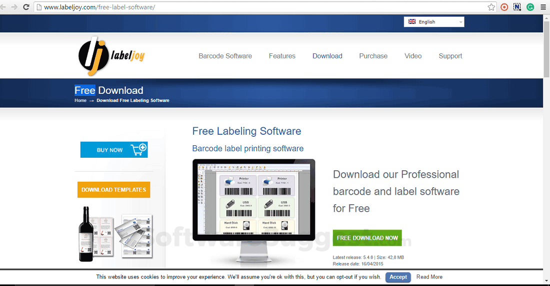 Labeljoy Pricing, Features & Reviews 2019 - Free Demo