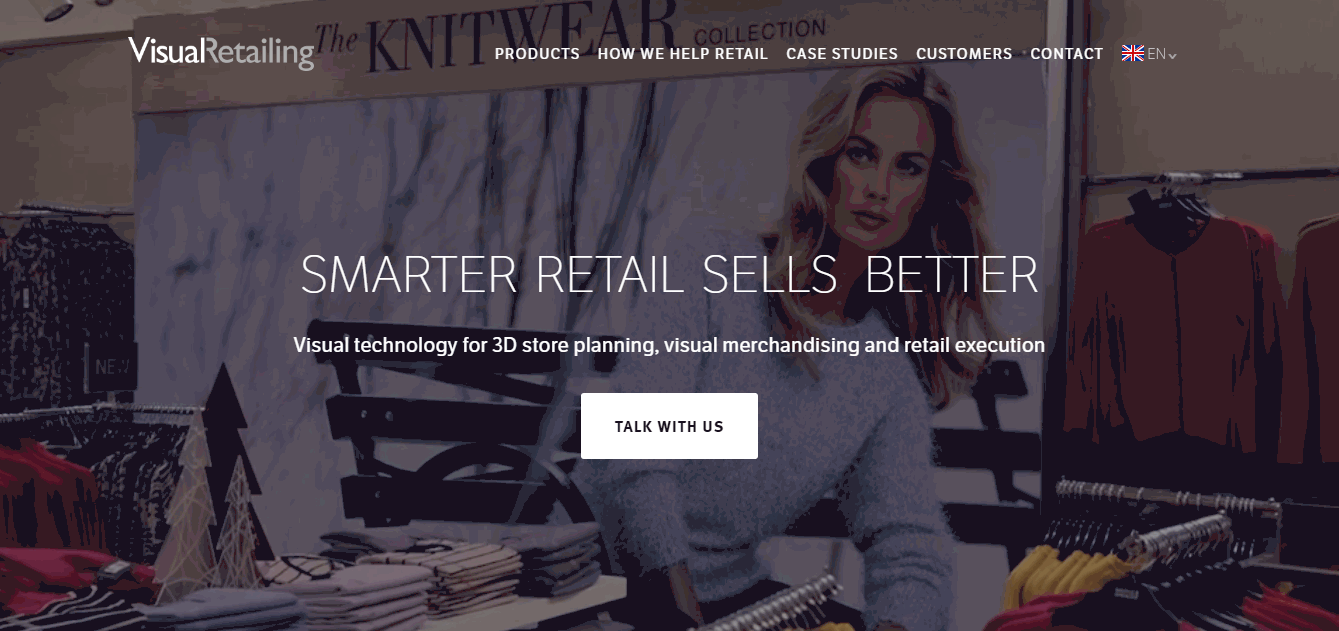 Visual Retailing Pricing, Features & Reviews 2019 - Free Demo