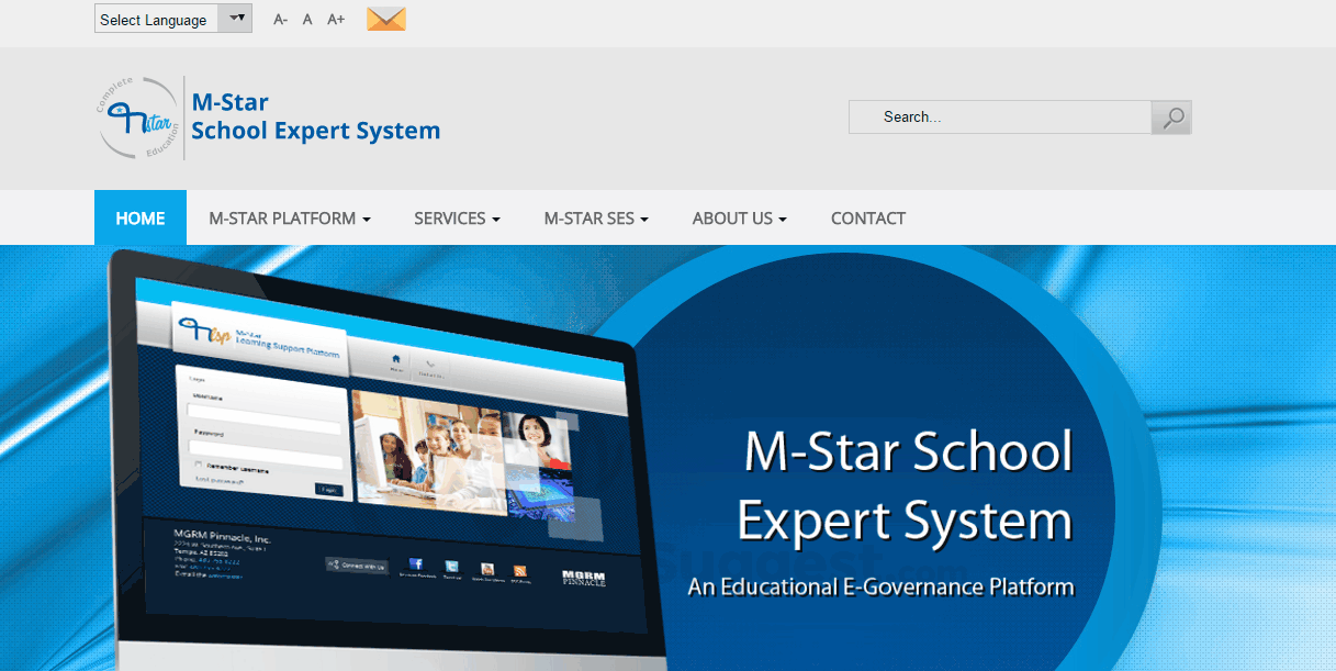 M-Star School Expert System Pricing, Features & Reviews 2019