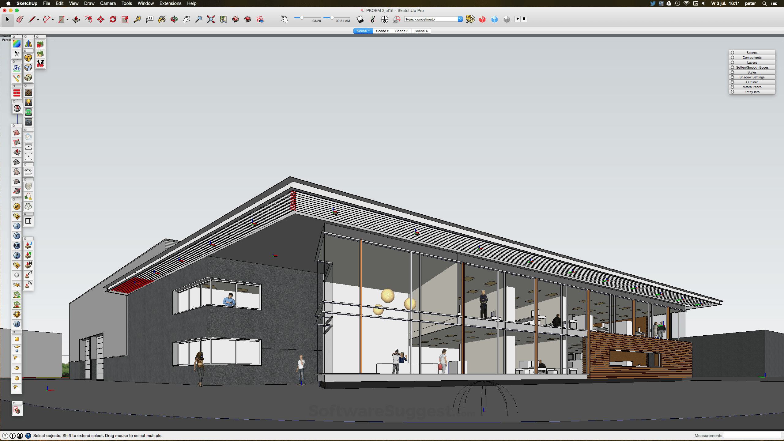 SketchUp Pricing Features Reviews 2022 Free Demo