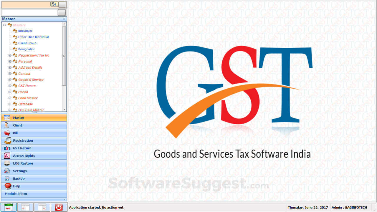 Gen GST Software Pricing, Features & Reviews 2019 - Free Demo