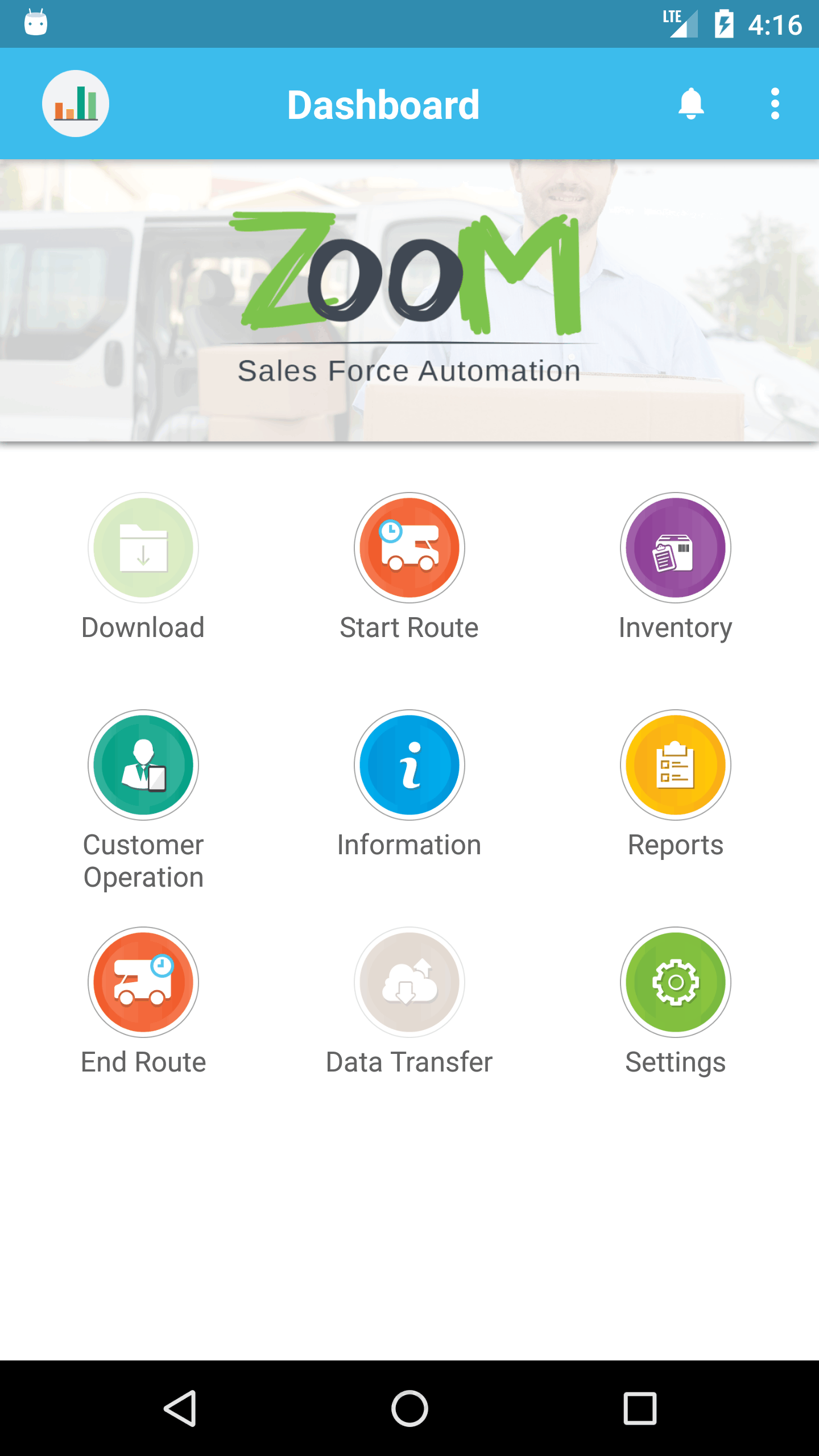 ZooM - Mobile Sales Force Automation Pricing, Features & Reviews 2019 -  Free Demo