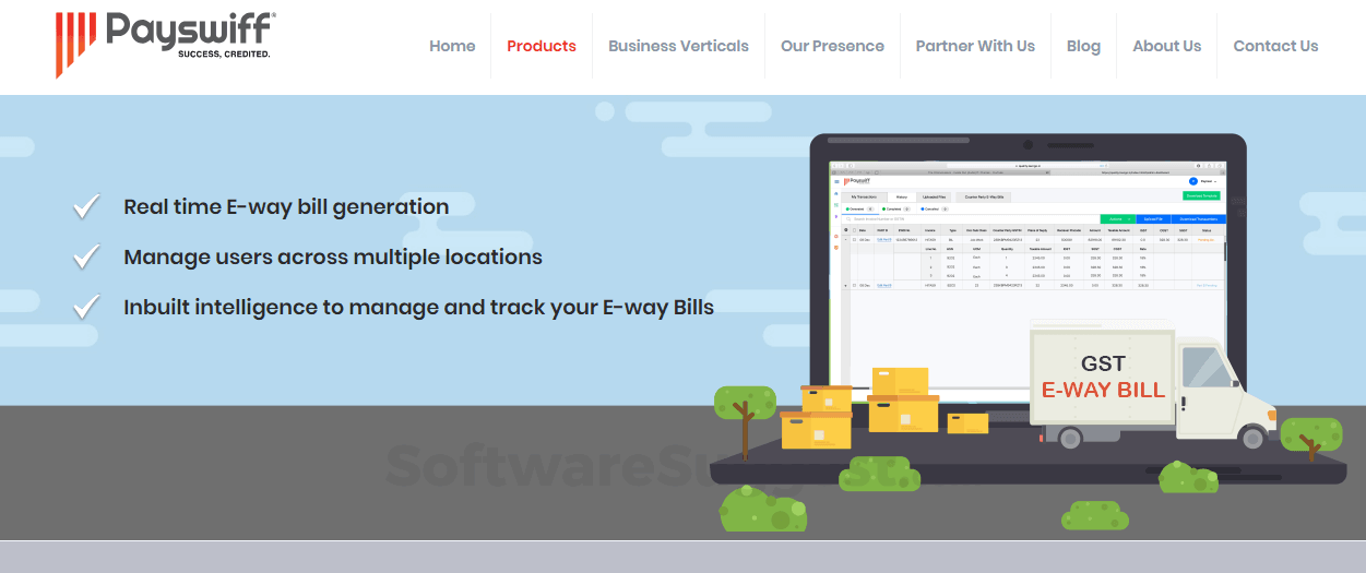 Payswiff Pricing, Features & Reviews 2019 - Free Demo